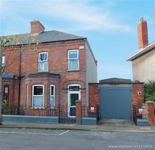 Main image for 32 Charlemont Road, Clontarf, Dublin 3