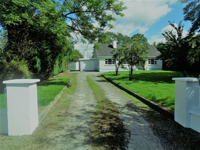 Main image for Clonminch Road, Tullamore, Offaly