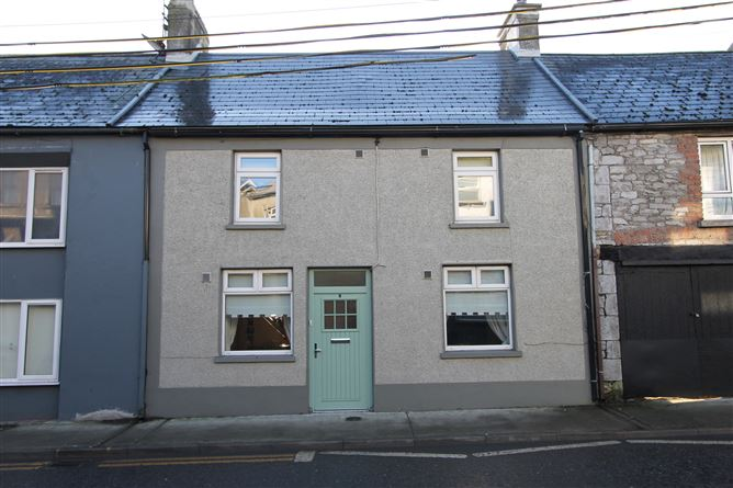 Main image for 4 McDonagh Street, Nenagh, Tipperary