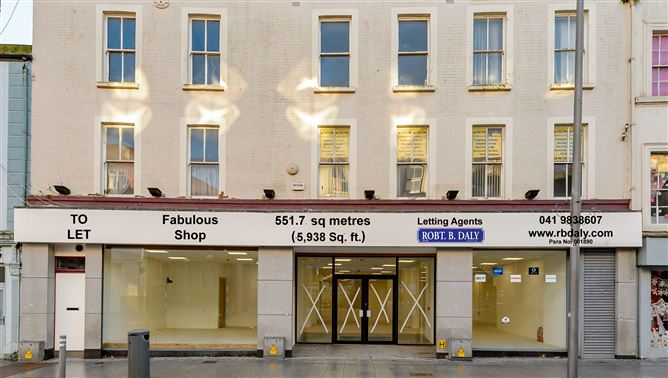 Main image for 27 / 28 West Street , Drogheda, Louth
