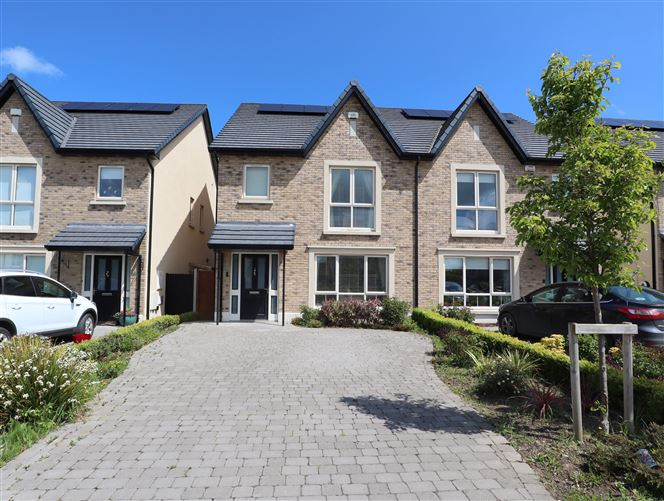 Main image for 6 Eastham Square, Bettystown, Meath, A92 FA4T