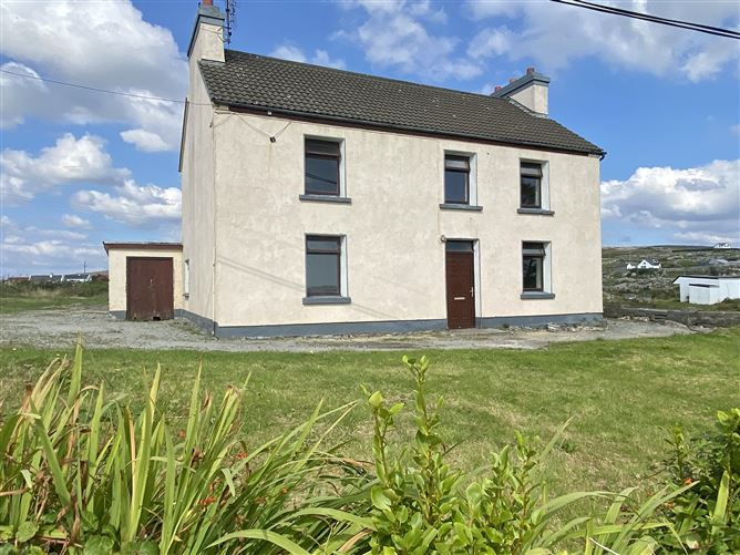 Main image for Callowfinish , Carna, Galway
