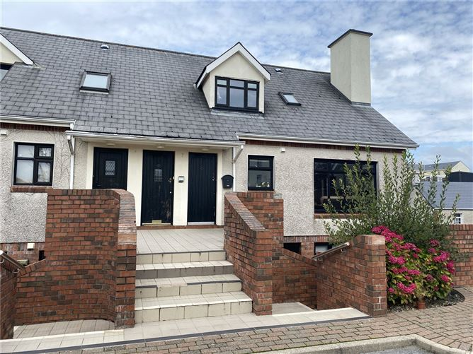 Main image for 23 Cappanaveagh, Lenaboy Avenue, Salthill, Galway City