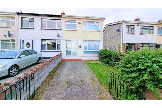 Main image for 27 The Grove, Millbrook lawns, Old Bawn, Dublin 24, Oldbawn