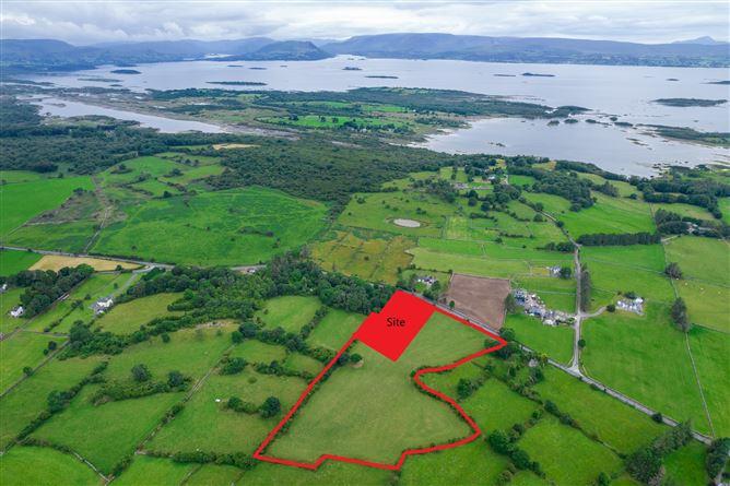 Main image for Ballinahalla, The Neale, Mayo