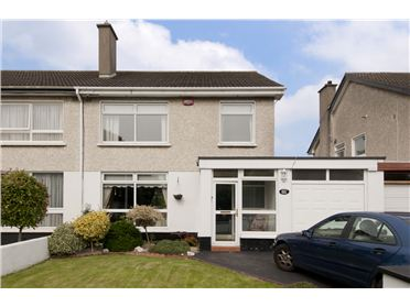 61 Templeogue Wood, Templeogue,   Dublin 6W