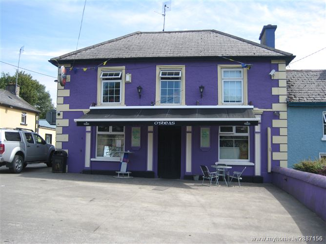 O'Shea's Pub, Clonlara, Clare
