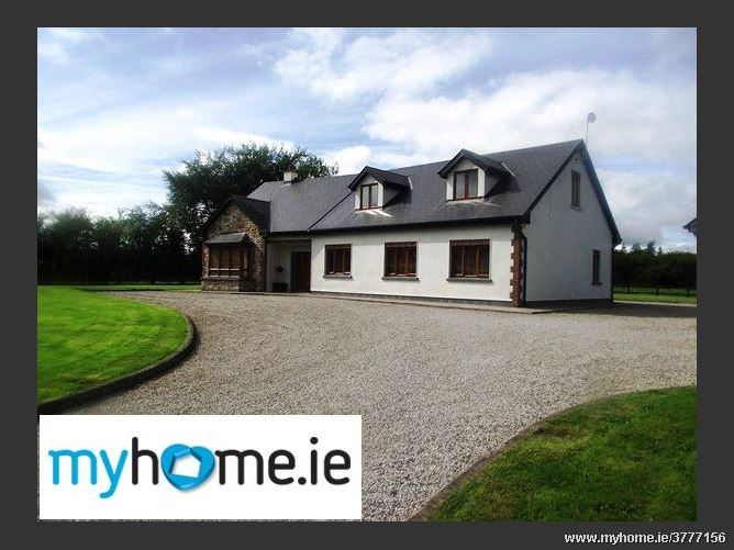 Garryglass, Timahoe, Co. Laois