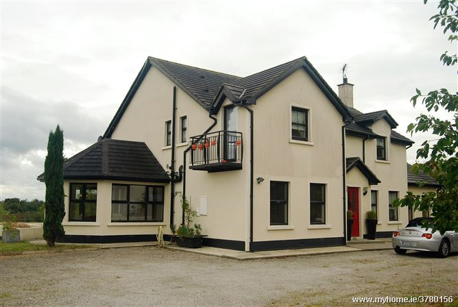 Townparks House, Townspark, Old Bog Road, Ardee, Louth