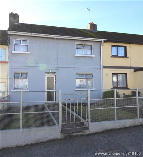 57 St Fiaccs Tce, Graiguecullen, Carlow Town, Carlow