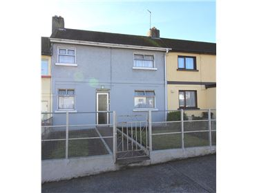 Photo of 57 St Fiaccs Tce, Graiguecullen, Carlow Town, Carlow
