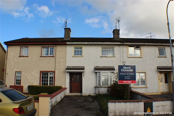47  Spafield Crescent, Cashel, Co. Tipperary, E25WT02