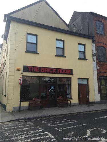 10 Railway Street, Balbriggan, County Dublin