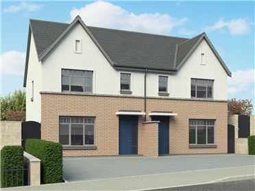 "Photo of Type ""B3"" - New Development at Janeville, Cork Road, Carrigaline, Cork"