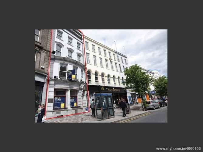 Main image for No. 67 Patrick Street, Cork