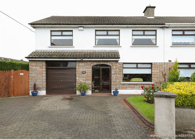 14 Rathbeale Crescent, Swords, Dublin