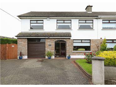 Property image of 14 Rathbeale Crescent, Swords, Dublin
