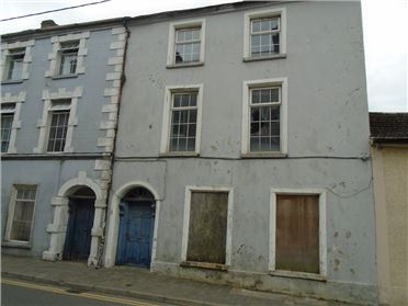 Photo of 14 Priory Street, New Ross, Wexford
