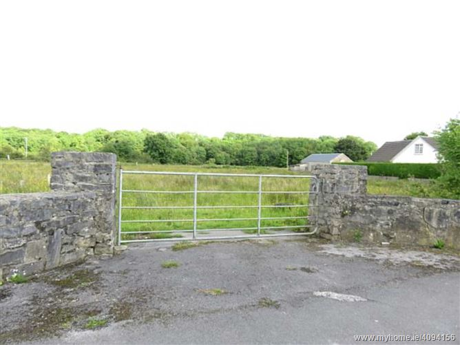 Site Of 0.42 Acres, Station Road, Oughterard, Galway