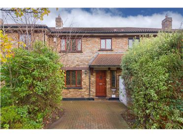 Main image of 134 Holywell, Upper Kilmacud Road, Stillorgan, County Dublin