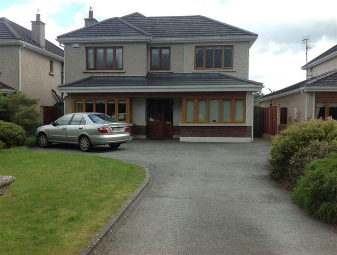 Main image for Happy family on Dublin, Meath border, Co. Meath