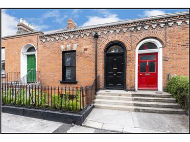 Main image of 39 Charles Street Great, Dublin 1, Dublin