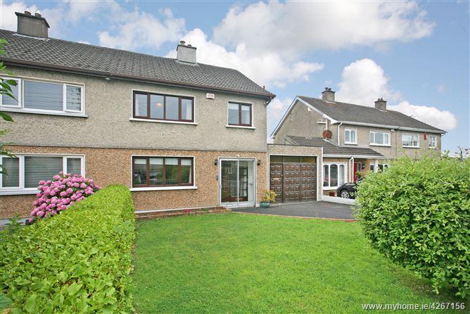 19 Glenanaar Avenue, Woodview, Limerick