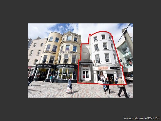 Main image for 101 Patrick Street, Cork