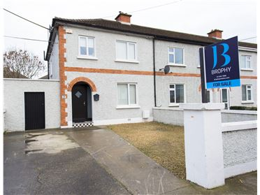Photo of 32 Collins Park, Beaumont, Dublin 9, Dublin