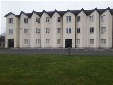 Main image of 8 Rockbrook Court, Athlone East, Westmeath