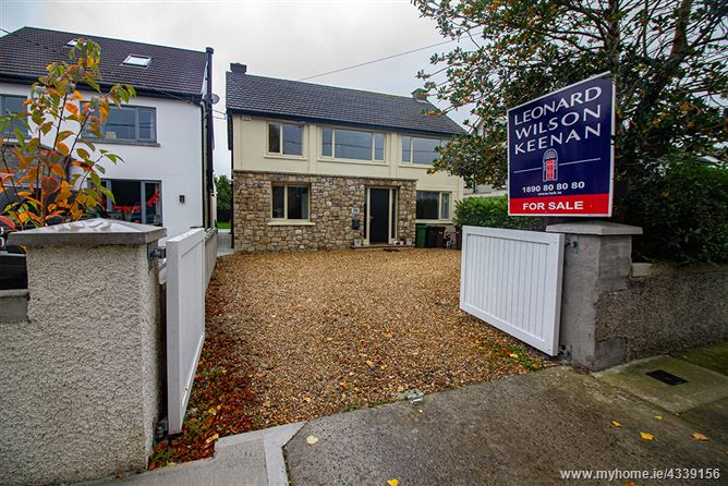 70 Hillcourt Road, Glenageary, County Dublin