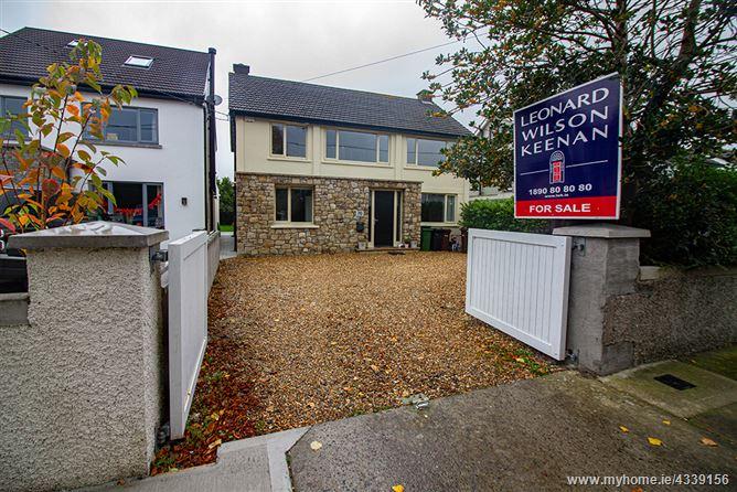 Main image for 70 Hillcourt Road, Glenageary, County Dublin