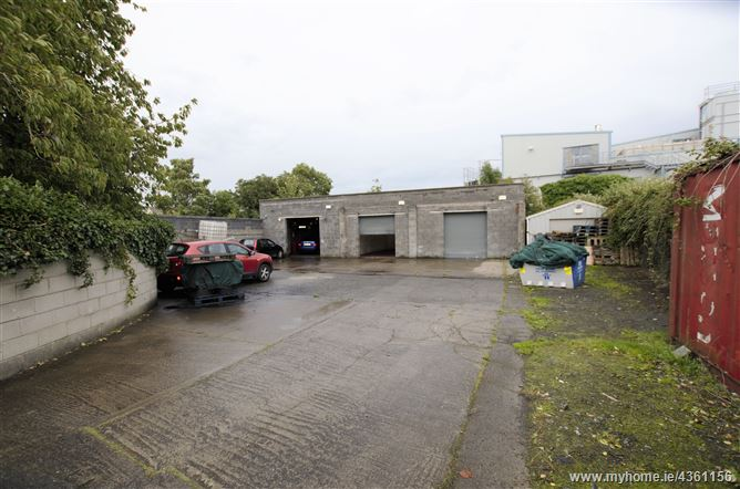 2 Poppintree Cottages, Jamestown Road, Finglas, Dublin 11