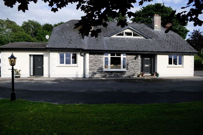 Main image for Ballyhook Lodge,Ballyhook option for extra 9 acres, Grange Con, Wicklow
