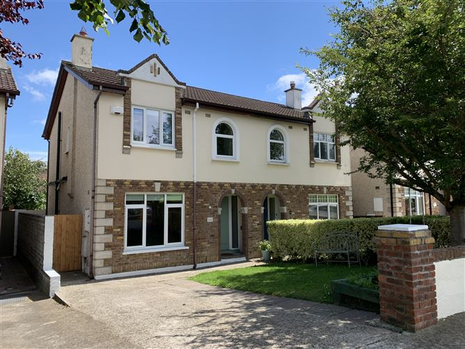 11 Connawood Green, Old Connaught Avenue, Bray, Wicklow