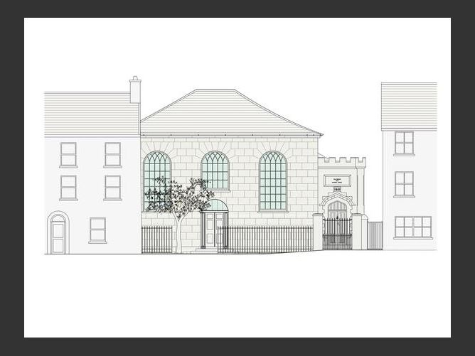 Main image for Ballymoden, St Patricks Quay, Bandon, Cork