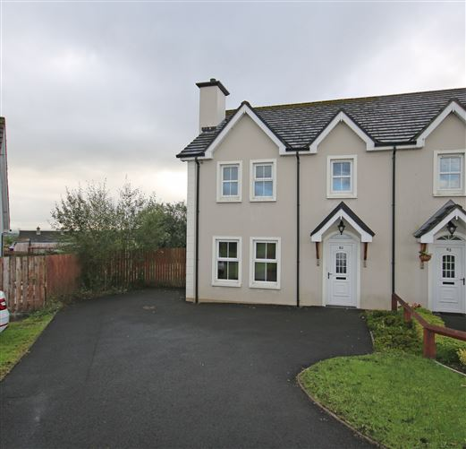 Main image for 82 Ash Meadows, Stranorlar, Donegal