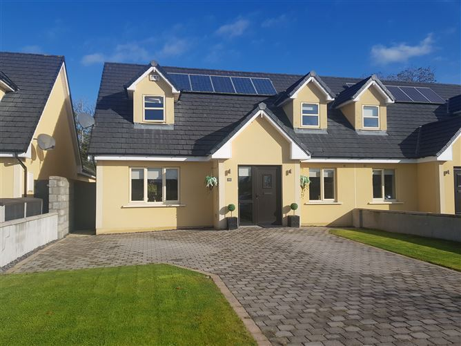 25 The Willows, Allenwood, Kildare