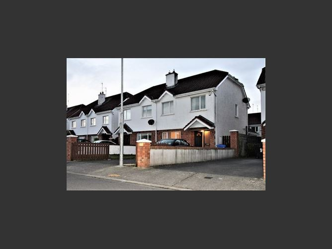 Main image for 76 Woodfield , Tuam, Galway