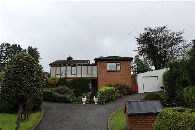 Main image for Tara House, Slevereagh, Ballyvourney, Macroom, Cork