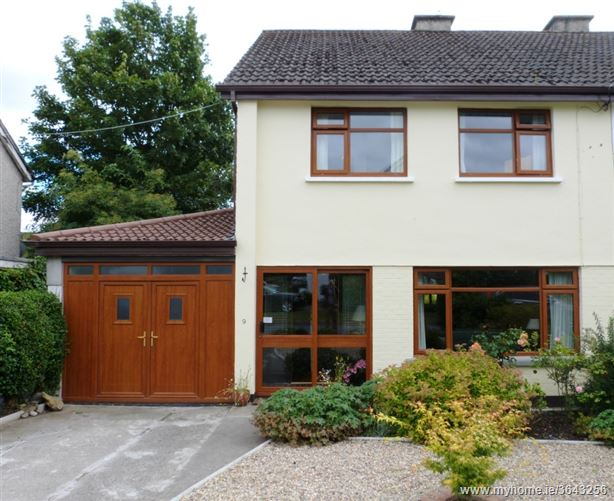 9 Meadow Way, Castlecomer Road, Kilkenny, Kilkenny, Kilkenny