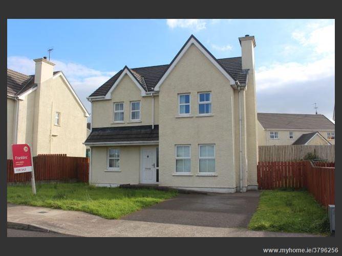 25 Killylastin Heights , Letterkenny, Donegal
