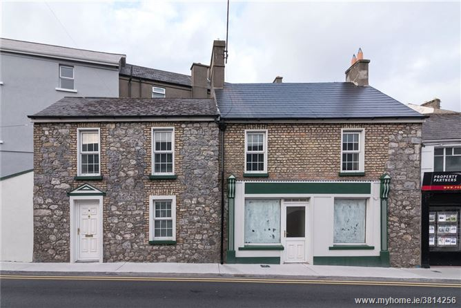 4 Sean Costello Street, Athlone, Co Westmeath, N37 P234