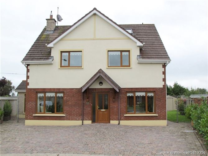 10 Springfort Meadows, Nenagh, Co. Tipperary