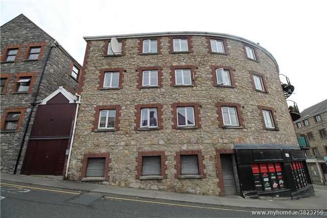 6 The Granary, Constitution Hill, Drogheda, Co Louth