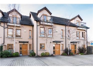 Photo of 8 The Courtyard, Stepaside Park, Stepaside, Dublin 18