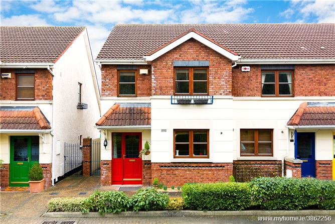 Photo of 8 Rathfarnham Mill, Rathfarnham, Dublin 14