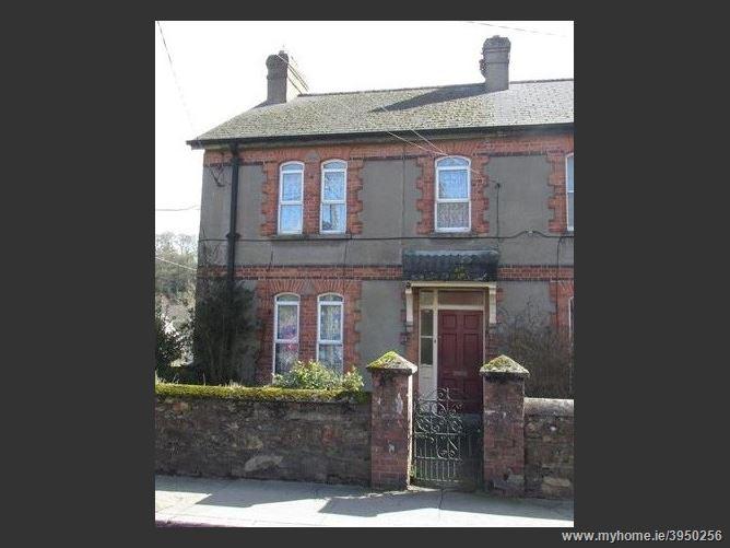 No. 1 Saint John's Terrace, Millpark, Enniscorthy, Wexford