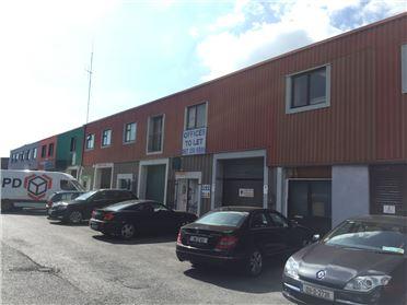 Main image of 1st floor 29 & 36 Kilkerrin Industrial Park, Tuam Road, Galway City