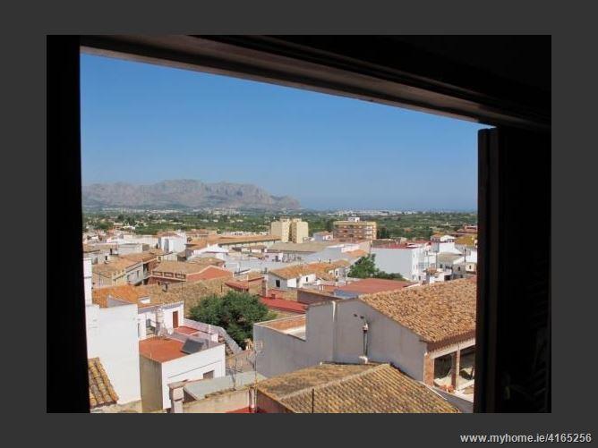 03750, Pedreguer, Spain